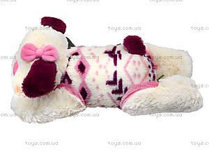 Мягкая игрушка «Пёсик Петти», К361С, купить