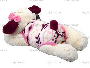 Мягкая игрушка «Пёсик Петти», К361С, фото