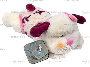 Мягкая игрушка «Пёсик Петти», К361С, цена