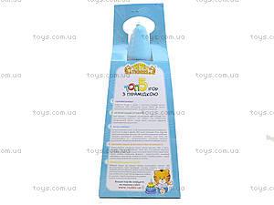 Развивающая игрушка «Пирамидка Люкс», 39104, фото