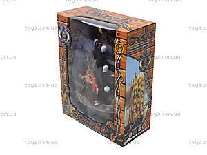 Пиратский корабль для детей «Корсары», 338-1M, детские игрушки