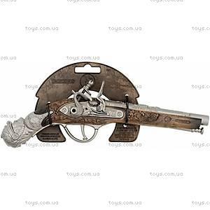 Пиратский мушкет, 340/0