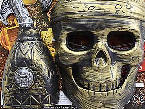 Пиратский набор с маской и крюком, U22-A2, купить