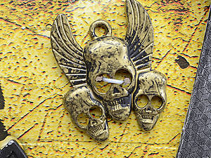 Пиратский набор с маской и крюком, U22-A2, фото