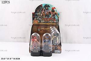 Пираты игрушечные, 8910-82