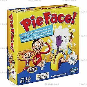 Настольная игра «Пирог в лицо», B7063