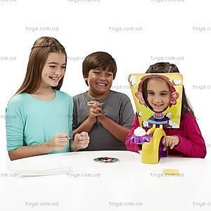 Настольная игра «Пирог в лицо», B7063, цена