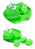 Набор пищалок «Крокодилы», CQS602-4, купить