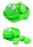 Набор пищалок «Крокодилы», CQS602-4, фото