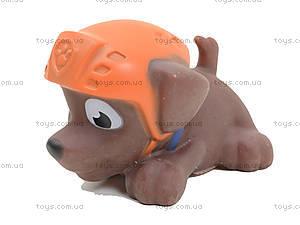 Детская игрушка-пищалка «Собачий патруль», L2015-51, купить