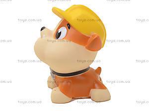 Детская игрушка-пищалка «Собачий патруль», L2015-51, фото