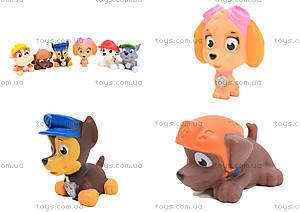 Детская игрушка-пищалка «Собачий патруль», L2015-51
