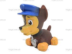 Детская игрушка-пищалка «Собачий патруль», L2015-51, отзывы