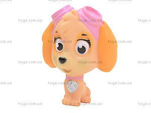 Детская игрушка-пищалка «Собачий патруль», L2015-51, цена
