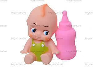 Детская пищалка «Пупсики», KQ-JY-56, купить