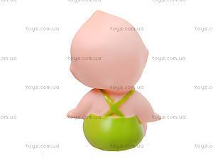 Детская пищалка «Пупсики», KQ-JY-56, фото
