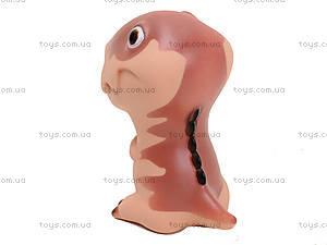 Игрушки-пищалки «Динозавры», 5588-3F5588-3D, купить
