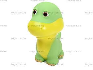 Игрушки-пищалки «Динозавры», 5588-3F5588-3D, игрушки
