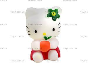 Набор пищалок Hello Kitty, 859-7, фото
