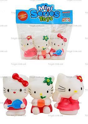 Набор пищалок Hello Kitty, 859-7