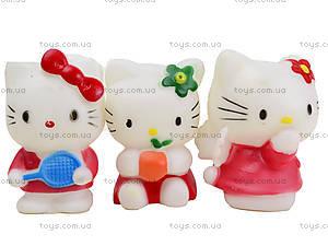 Набор пищалок Hello Kitty, 859-7, отзывы
