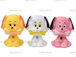 Детские пищалки «Собачки», 5213, цена