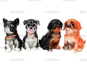 Собачки-пищалки для веселого настроения, 5328, купить