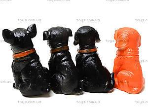 Собачки-пищалки для веселого настроения, 5328, фото