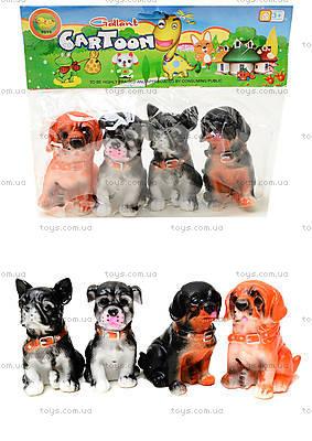Собачки-пищалки для веселого настроения, 5328