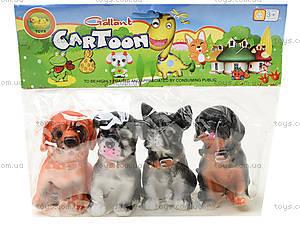 Собачки-пищалки для веселого настроения, 5328, отзывы