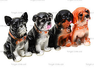Собачки-пищалки для веселого настроения, 5328, цена