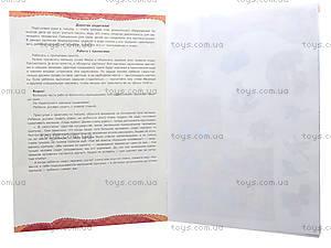 Пишем с Машей и Медведем «Прописи-сказки», А337001Р, игрушки