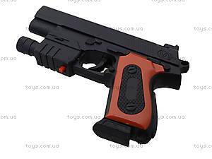 Детский игрушечный пистолет с лазерным прицелом, 238B, цена