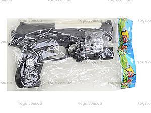 Пистолет с лазерным прицелом, для детей, 730-2, отзывы