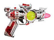 Пистолет с эффектами, 1313(1313C)(41012)
