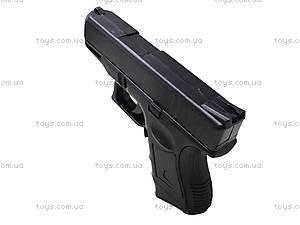 Утяжеленный пистолет CYMA с пульками, P.698, купить