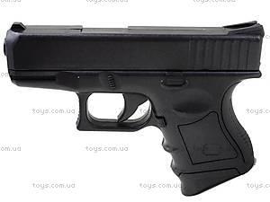 Утяжеленный пистолет CYMA с пульками, P.698, цена
