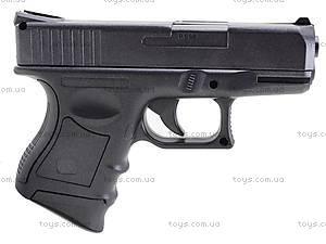 Утяжеленный пистолет CYMA с пульками, P.698, детские игрушки