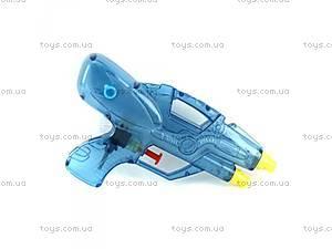 Пистолет для водных игр,