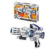 Пистолет космический MAYA TOYS, LM666-5Y, купить
