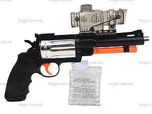 Пистолет с гелевыми пульками, M2B, купить