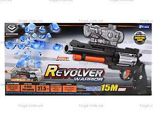 Пистолет с гелевыми пульками, M2B, игрушки