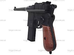 Утяжеленный пистолет с пульками, M32, цена