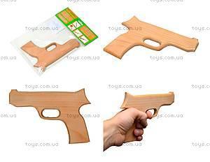 Деревянный пистолет «Магнум 2000», 171921у