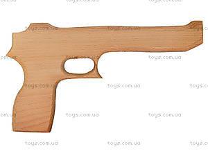 Деревянный пистолет Магнум «Игла пустыни», 171915у, купить