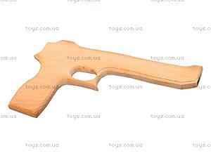 Деревянный пистолет Магнум «Игла пустыни», 171915у, цена