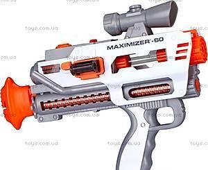 Пистолет Max Force для ближнего боя Maximizer-60, 26663-4000-MF, фото