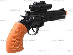 Детский пистолет для игры, 111B, купить