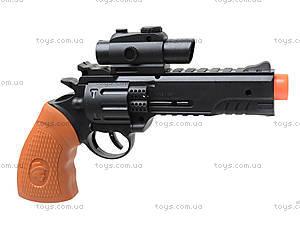 Детский пистолет для игры, 111B, цена
