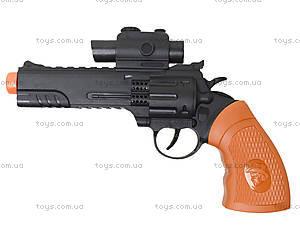 Детский пистолет для игры, 111B, игрушки